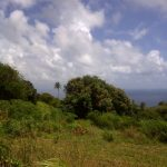 Akers Land, st. Vincent