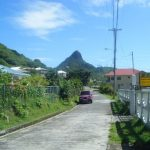 Campbell Union Island