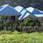 Cane Hall Property