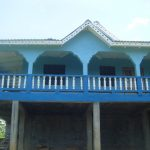 Peniston Property