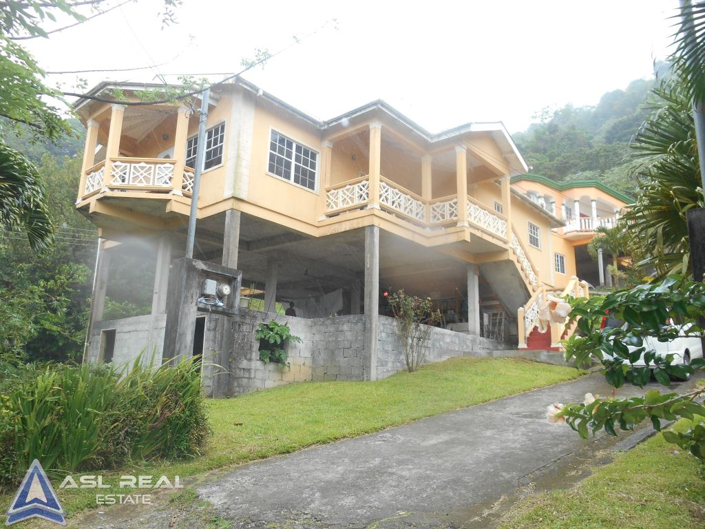 Lodge Mountain Property – PLM5